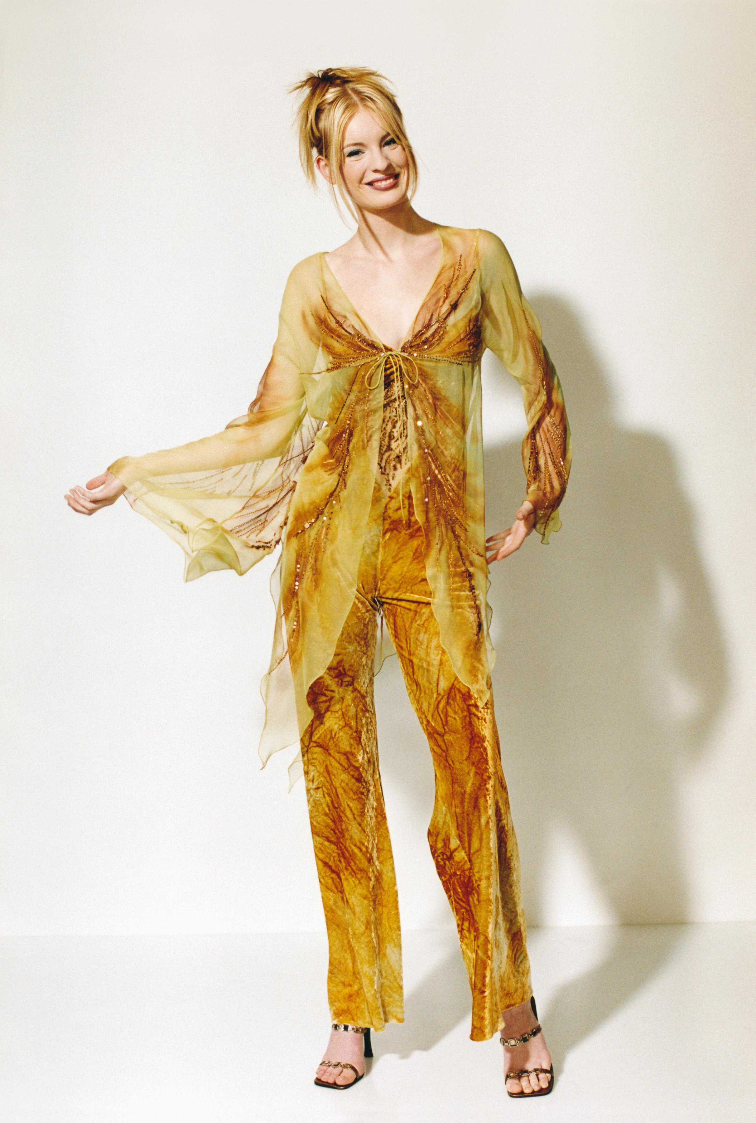 40e2e302afde Haute Couture overal Blanky Matragi kolekce k 20. výročí